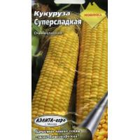 Кукуруза Суперсладкая сахарная