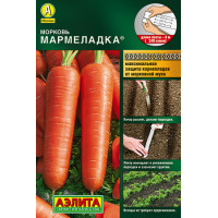 Морковь (лента) Мармеладка  | Семена