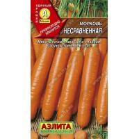 Морковь Несравненная