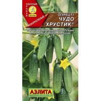 Огурец Чудо хрустик  | Семена